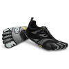 FiveFingers M's KMD Sport LS Black/Silver/Grey